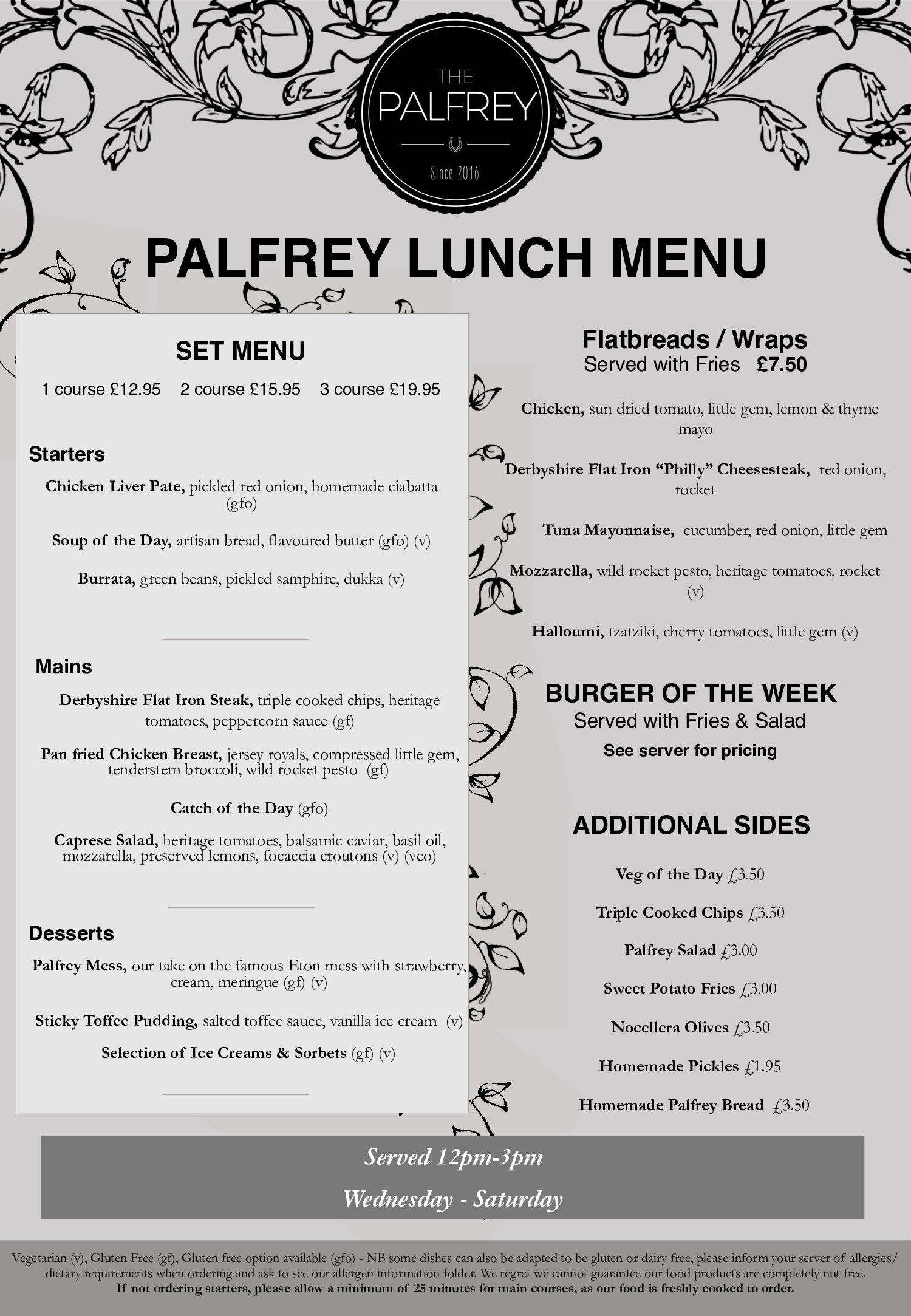 Palfrey Menu - Summer 2019 Lunch_1-1