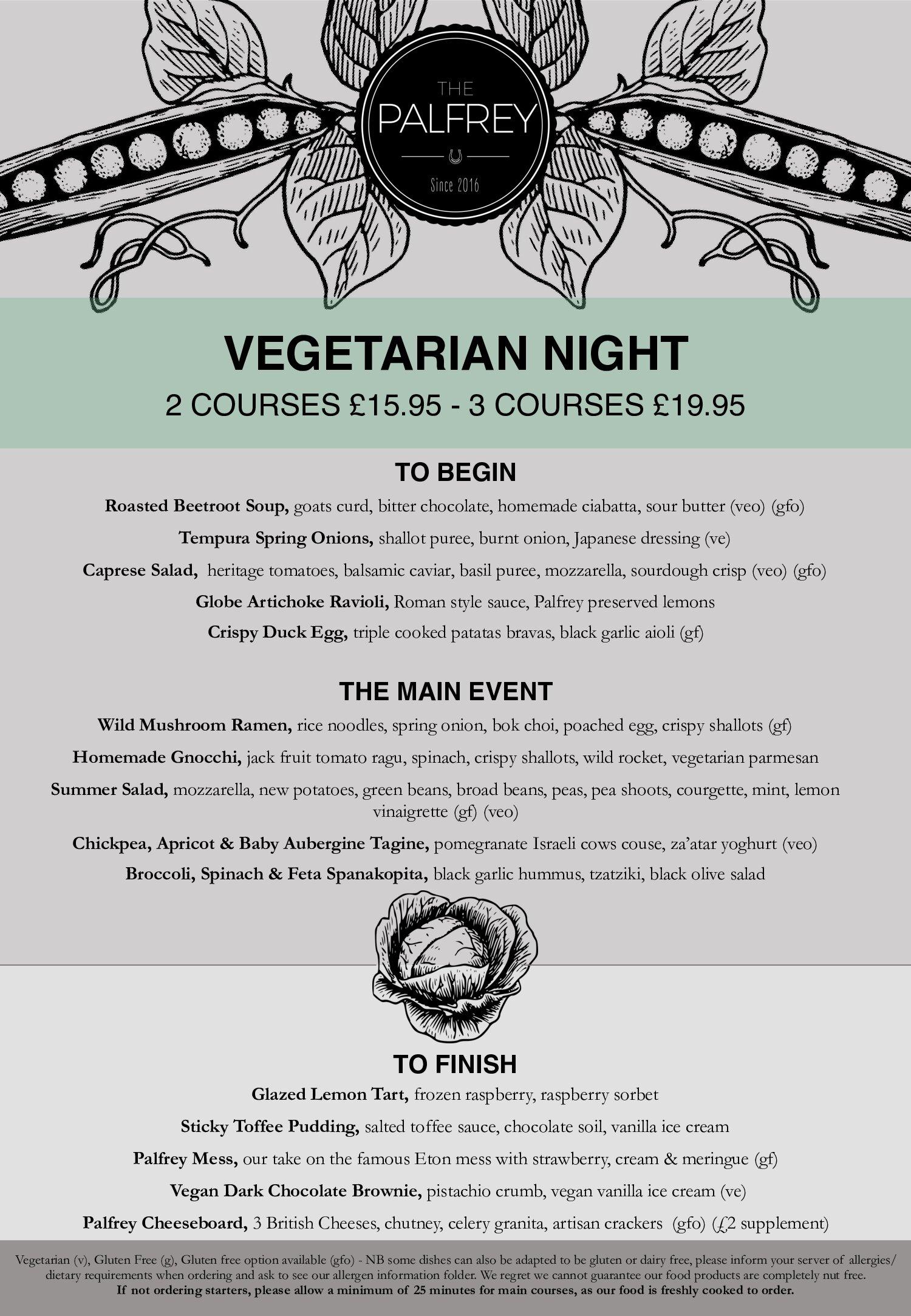 Vegetarian Night - June & July_1-1
