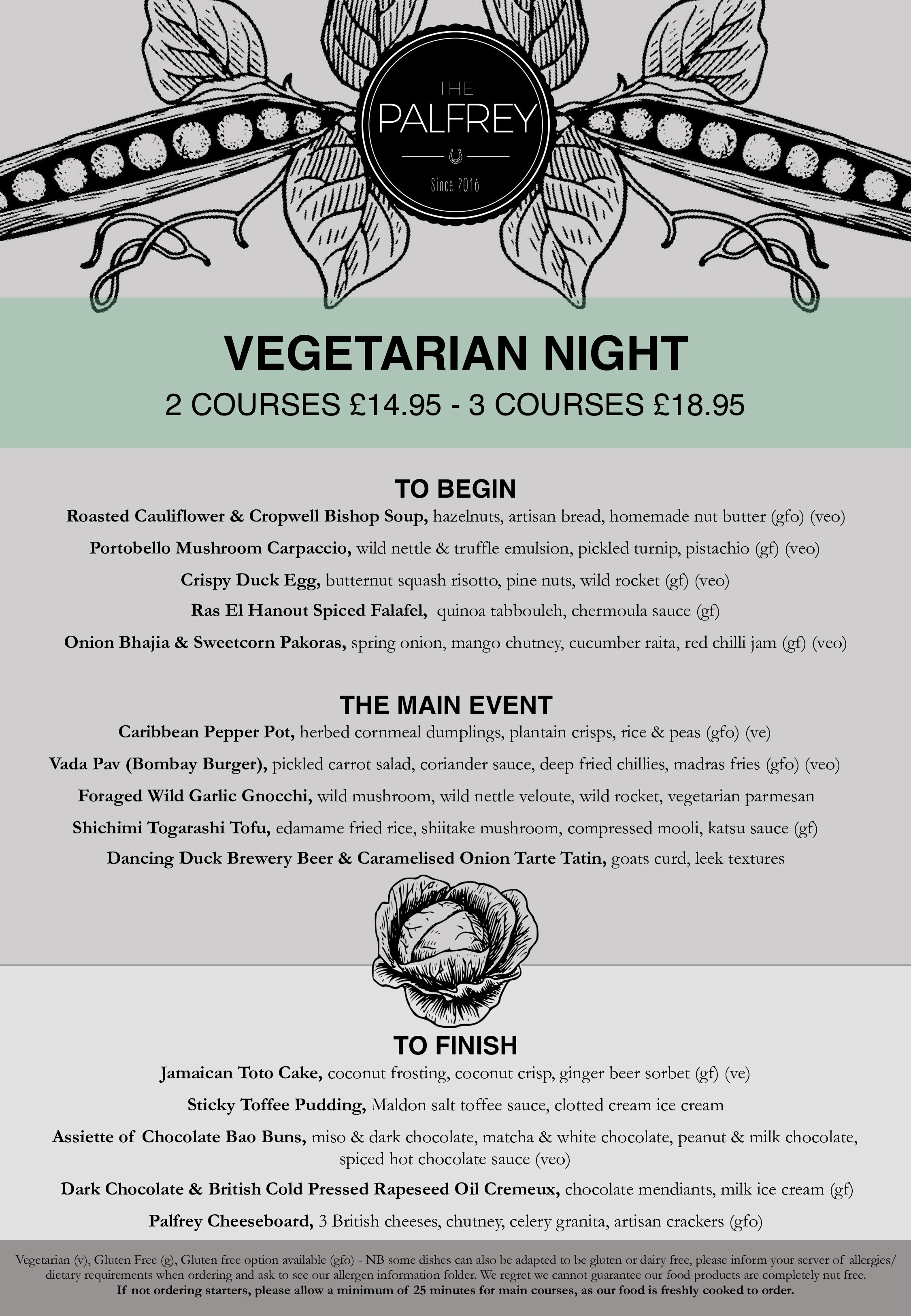 Vegetarian Night March_1