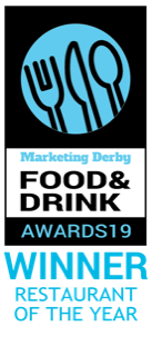 Restaurant of the year winners for food and drink award