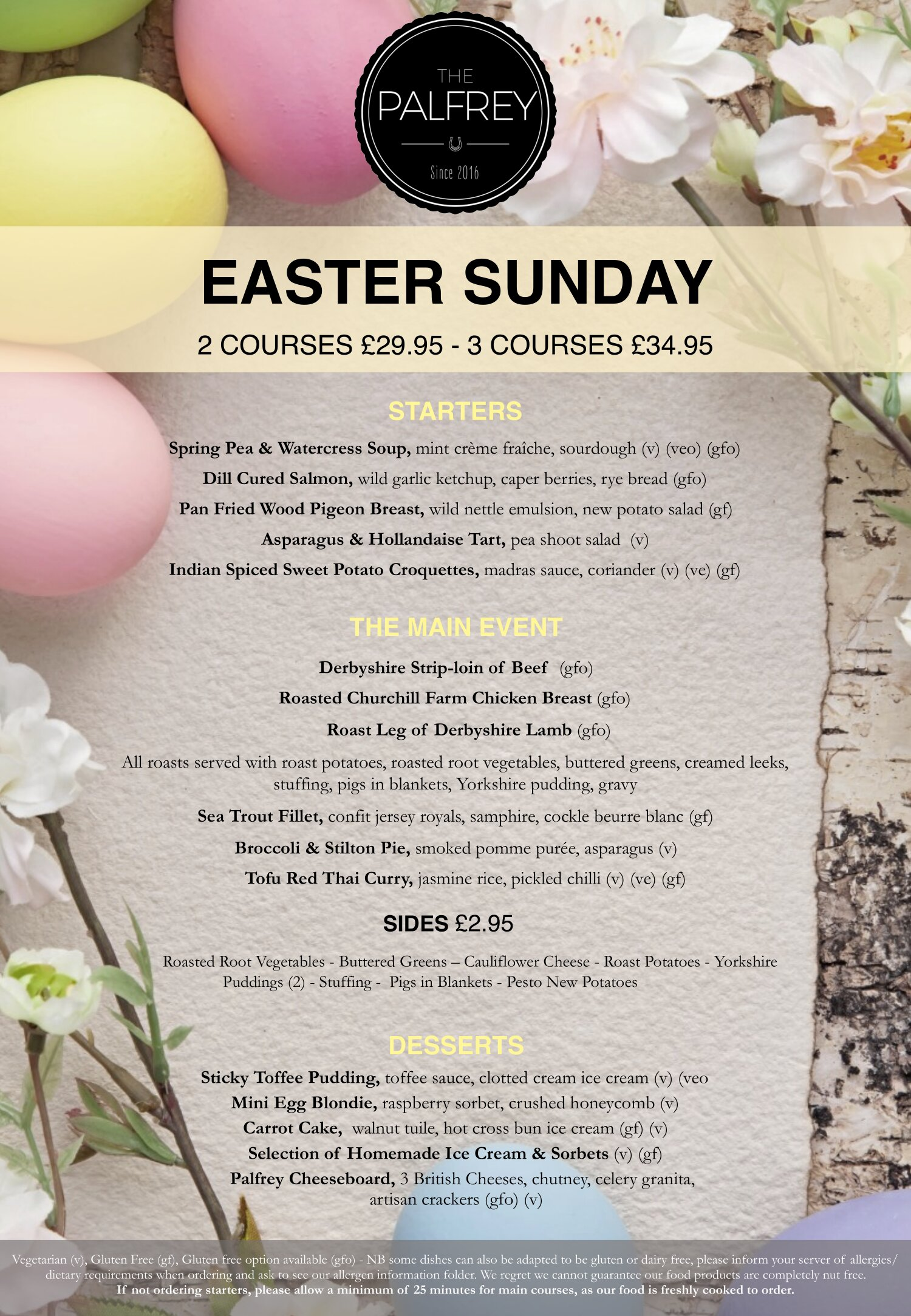 Palfrey - Easter Sunday_1-1