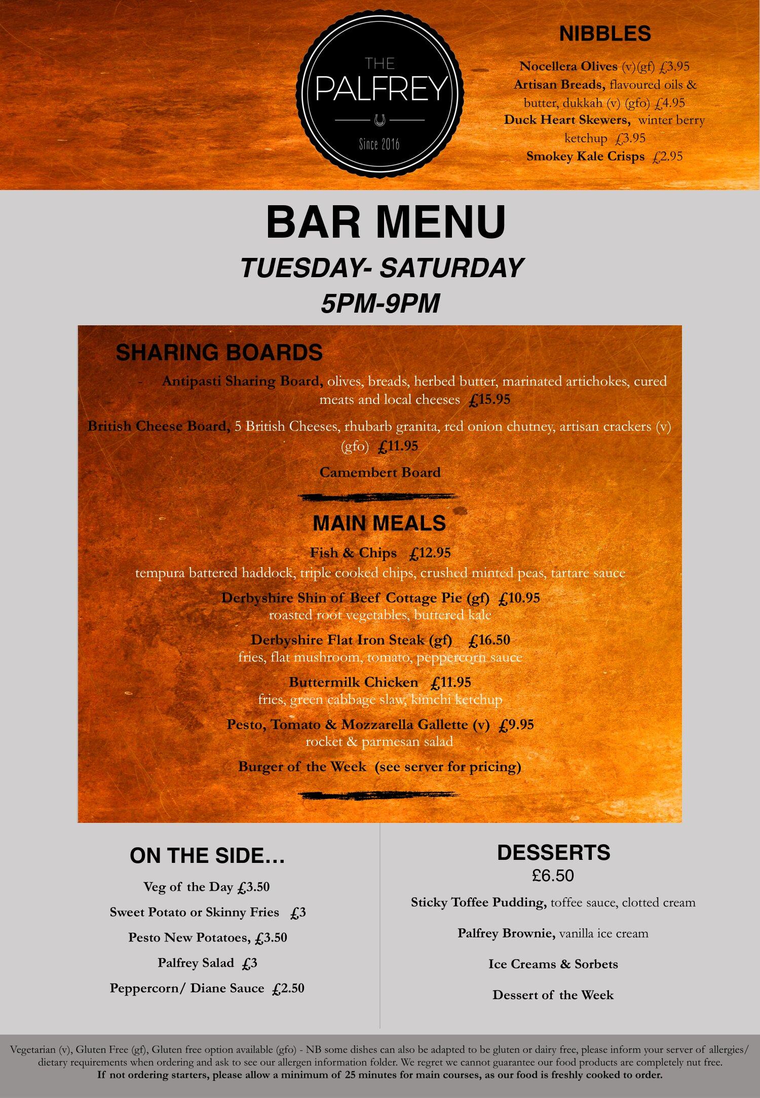 Palfrey Bar Menu_1-1